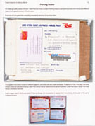Glimpses of innovations in 21st Century Indian Postal Services